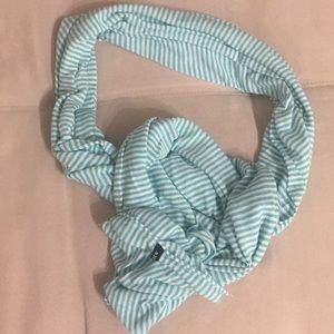 J.Crew lightweight scarf